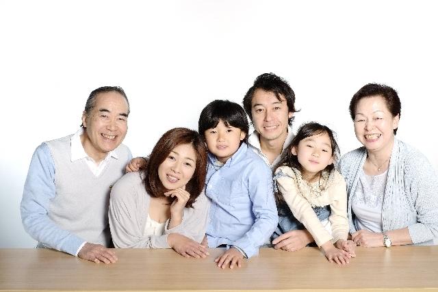 家庭を持つ人が自己破産手続きを選んだ時、子供に与えるデメリット